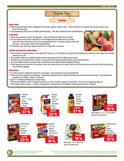 Games deals in the Commissary weekly ad in Pearland TX