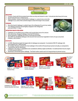 Storage deals in the Commissary weekly ad in New York