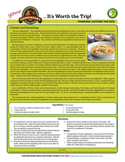 Plants deals in the Commissary weekly ad in Savannah GA