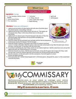 Games deals in the Commissary weekly ad in Troy NY