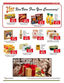 Games deals in the Commissary weekly ad in Santa Clara CA