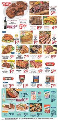 Nails deals in the Stater Bros weekly ad in Van Nuys CA