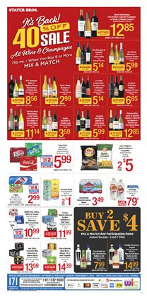 Lay's deals in the Stater Bros weekly ad in Yorba Linda CA