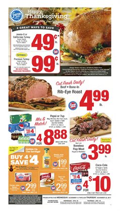 Stater Bros deals in the Riverside CA weekly ad