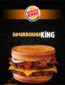 Restaurants deals in the Burger King weekly ad in Stone Mountain GA