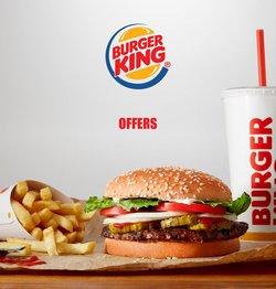 Burger King deals in the Burger King catalog ( 26 days left)