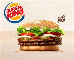 Burger King deals in the Sterling VA weekly ad