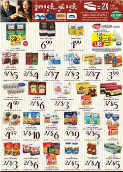 Grocery & Drug deals in the Harris Teeter weekly ad in Charlottesville VA