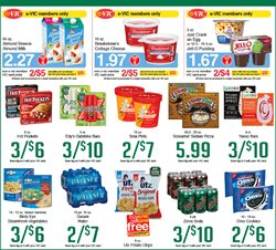 Harris Teeter deals in the Cary NC weekly ad