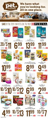 Grocery & Drug offers in the Harris Teeter catalogue in Concord NC ( 1 day ago )
