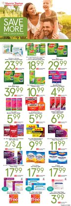 Grocery & Drug offers in the Harris Teeter catalogue in Gastonia NC ( Published today )