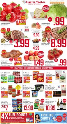 Grocery & Drug deals in the Harris Teeter catalog ( 1 day ago)