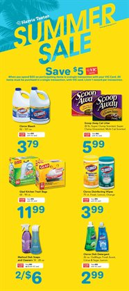 Harris Teeter deals in the Asheville NC weekly ad