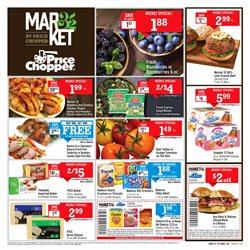 Price Chopper deals in the Bethel CT weekly ad