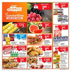 Price Chopper Watertown NY Weekly Ads Coupons June
