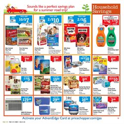 Makeup deals in the Price Chopper weekly ad in Poughkeepsie NY