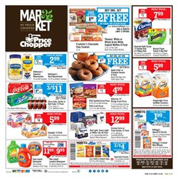 Saw deals in the Price Chopper weekly ad in Troy NY