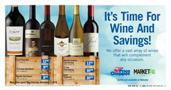 Price Chopper deals in the Worcester MA weekly ad