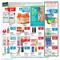 LG deals in the Price Chopper weekly ad in Poughkeepsie NY
