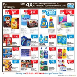 Scrub deals in the Price Chopper weekly ad in Troy NY