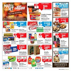 Oil deals in the Price Chopper weekly ad in Poughkeepsie NY