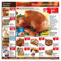 Chicken deals in the Price Chopper weekly ad in New Haven CT