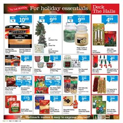 Mars deals in the Price Chopper weekly ad in Poughkeepsie NY