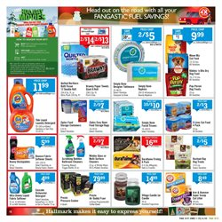 Cleaners deals in the Price Chopper weekly ad in Schenectady NY