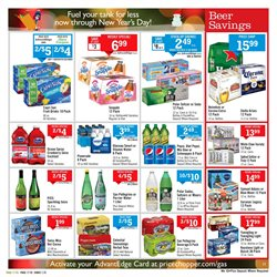 Milk deals in the Price Chopper weekly ad in Poughkeepsie NY