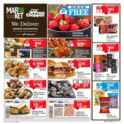 Price Chopper deals in the Poughkeepsie NY weekly ad