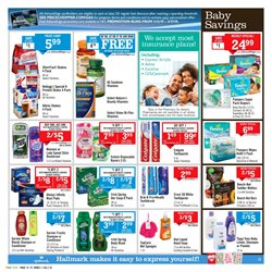 Gel deals in the Price Chopper weekly ad in Poughkeepsie NY