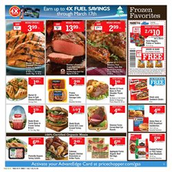 Chicken deals in the Price Chopper weekly ad in Poughkeepsie NY