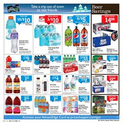 New deals in the Price Chopper weekly ad in Poughkeepsie NY