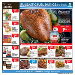 Turkey deals in the Price Chopper weekly ad in Poughkeepsie NY