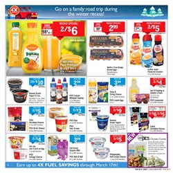 Philadelphia deals in the Price Chopper weekly ad in Poughkeepsie NY