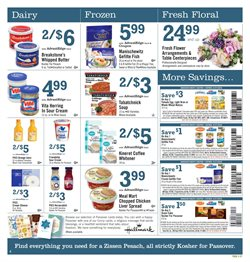Garden deals in the Price Chopper weekly ad in Schenectady NY