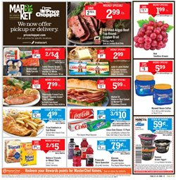 Price Chopper catalogue ( Expires today )
