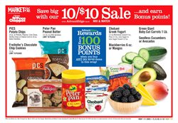 Grocery & Drug offers in the Price Chopper catalogue in Binghamton NY ( 2 days left )