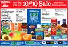 Grocery & Drug offers in the Price Chopper catalogue in Syracuse NY ( Published today )
