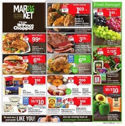 Price Chopper catalogue ( 2 days ago )