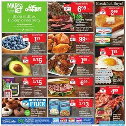 Price Chopper deals in the Price Chopper catalog ( Expires today)