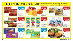 Price Chopper deals in the New York weekly ad