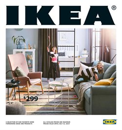 Home & Furniture deals in the Ikea weekly ad in New York
