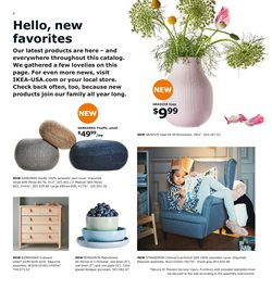 Bowl deals in the Ikea weekly ad in New York
