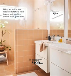 Towels deals in the Ikea weekly ad in New York