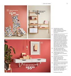 Watch deals in the Ikea weekly ad in Ontario CA