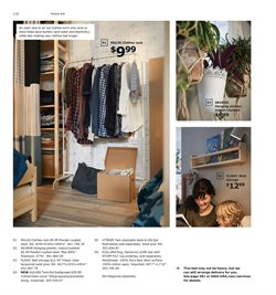 Bedding deals in the Ikea weekly ad in New York