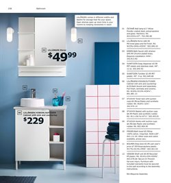 Cups deals in the Ikea weekly ad in New York