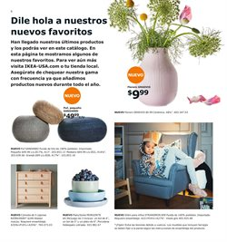 Plates deals in the Ikea weekly ad in New York