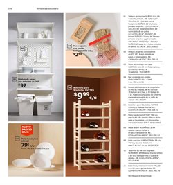 Furniture deals in the Ikea weekly ad in Concord NC